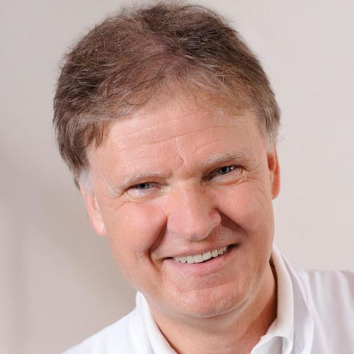 Dr. med. Werner Jansen
