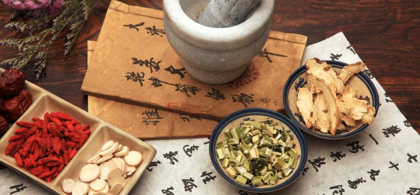 Chinesische Medizin gegen die Wechseljahrsbeschwerden