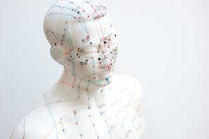 Akupunktur Atlas Pupe Hamburg