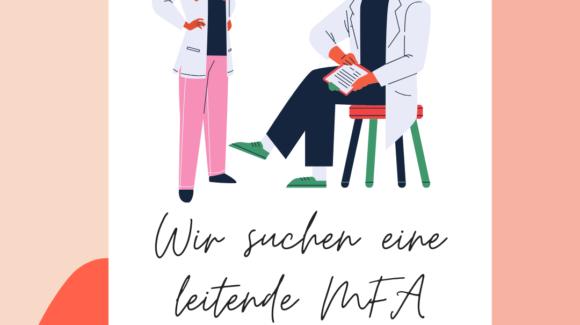 Leitende MFA Stelle im Sinologicum Hamburg